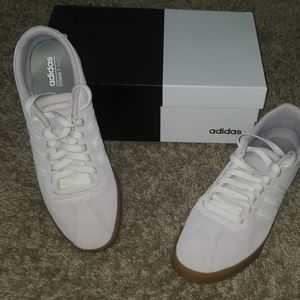 Adidas IcePure Tennis Shoes
